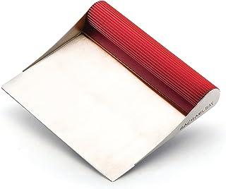 Rachael Ray Tools Bench Scrape Shovel, Red
