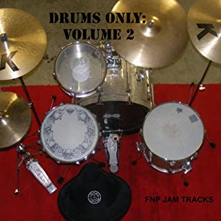 Blues-Rock Groove_106 Bpm