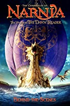 The Chronicles Of Narnia: Voyage Of The Dawn Treader: In Character with Liam Neeson