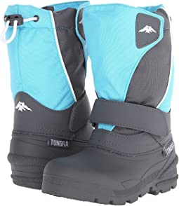 Tundra Boots Kids Quebec Medium (Toddler/Little Kid/Big Kid)