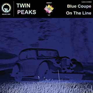 Blue Coupe / On the Line