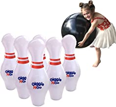 Best giant bowling game set Reviews