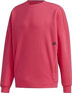 adidas Men's M Mhs Wrd Crswt Sweatshirt
