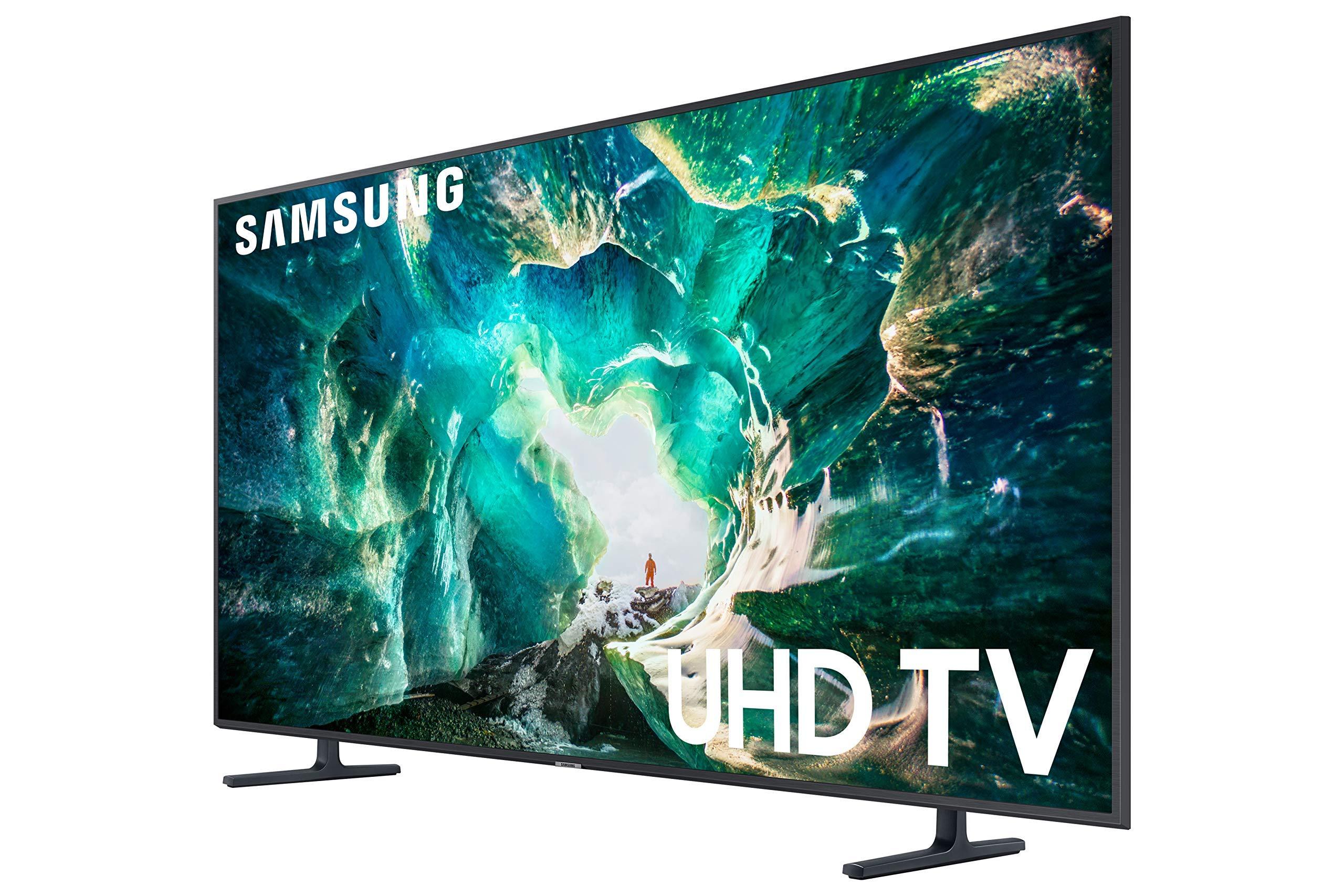 Samsung 4K UHD 8 Series Smart TV 2019 (Premium): Amazon.es: Electrónica