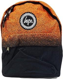 34a13d14df6078 Hype Speckle Fade, Unisex Adults' Backpack, Multicolour (Orange/Black),