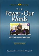 power of words for students