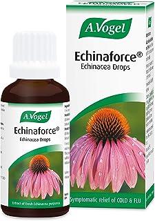 A. Vogel (previously Bioforce) Echinaforce Drops 50ml