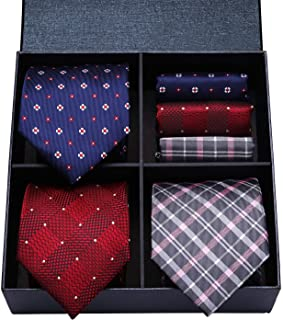 Best tie set gift Reviews