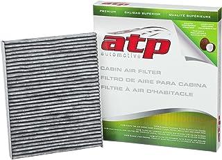 atp automotive RA-148 Carbon Activated Premium Cabin Air Filter