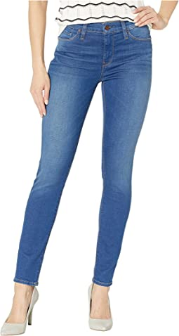Nico Mid-Rise Super Skinny Jean in Truth Or Dare