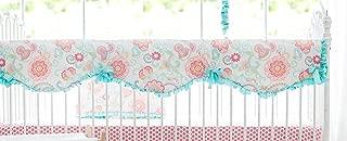My Baby Sam Gypsy Crib Rail Cover