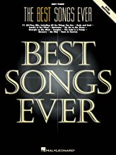 The Best Songs Ever Songbook: 71 All-Time Hits