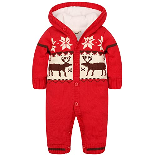 ad5781a05b5b Baby Boy Christmas Jumper  Amazon.co.uk