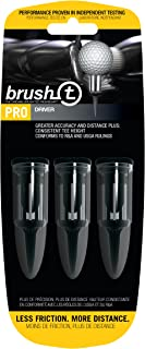 Brush-T Pack of 3 Driver (2.2