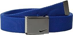 Nike - Single Web Embroidered Swoosh