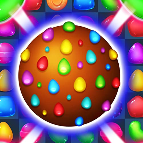 Candy Yummy   New 2018 Match 3 OFFLINE Free Download!