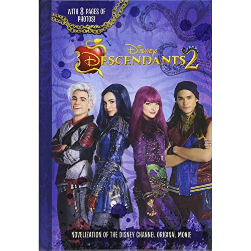Descendants Book Series: Amazon com
