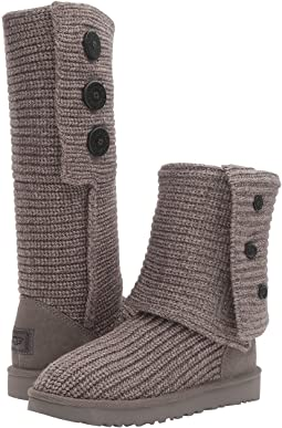 Knitted Ugg Boots Shipped Free At Zappos