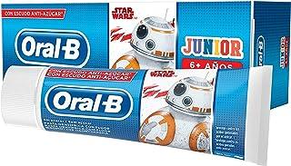 Oral-B Junior Star Wars Pasta Dentifricio 75 ml + 6 anni