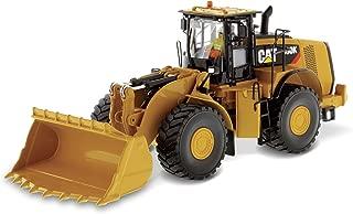 Caterpillar 980K Wheel Loader Rock Configuration High Line Series Vehicle