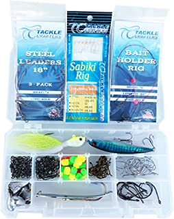 Best saltwater fishing tackle Reviews