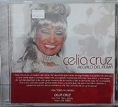 CD SALSA CELIA CRUZ REGALO DEL ALMA