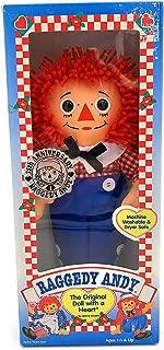 Hasbro Raggedy Andy 12