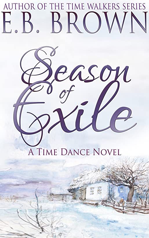 具体的にに本Season of Exile (Time Dance Book 2) (English Edition)