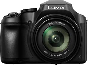 Panasonic Lumix FZ82 Cámara Puente 18,1 MP 1/2.3