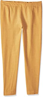 Lillymere Women's Trouser Pants, 2X-Large, Caramel