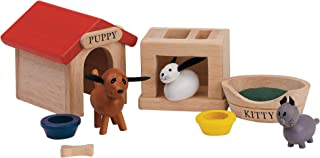 Small World Toys Ryan's Room Wooden Doll House