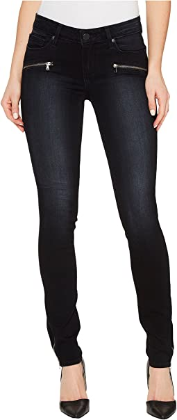 Jill Zip Ultra Skinny in Cassidy No Whiskers
