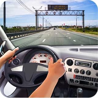 Truck Driver Simulator (NoAds)