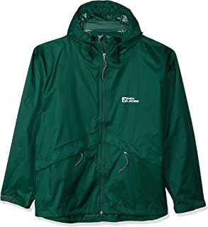 Red Ledge Unisex Adult Thunderlight Jacket, Emerald, Large