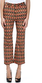 ATTIC AND BARN Luxury Fashion Womens ATPA0163599 Multicolor Pants | Fall Winter 19