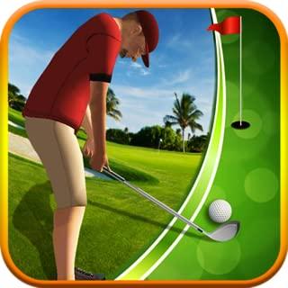 master 3d golf