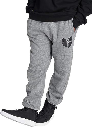 Pelle Pelle Homme Pantalons & courtes Jogging x WU-Tang Batlogo Mix