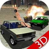 Crash Destruction Derby