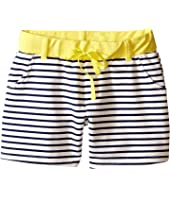Toobydoo - Miss Shortie Stripe (Toddler/Little Kids/Big Kids)