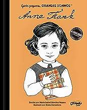 Gente pequena - Grandes sonhos - Anne Frank (Em Portugues do Brasil)