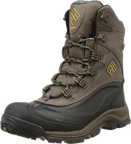 Columbia Bugadémarrage Plus III Omni-Heat, Chaussures de Randonnée Hautes Homme
