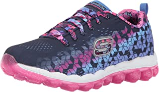 Skechers Kids' Skech-air-Fade N'fly Sneaker