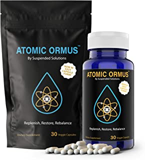 Best monoatomic gold effects on brain Reviews