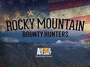Rocky Mountain Bounty Hunters Season 2