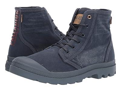 Palladium Palladenim (Blue) Shoes