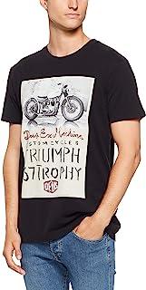 Deus Ex Machina Men's Triumph Trophy T-Shirt