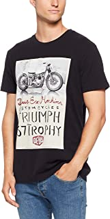 Deus Ex Machina Men's Triumph Trophy T-Shirt