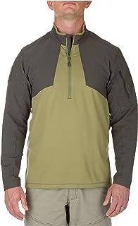 5.11 Men's Thunderbolt Half Zip Sweatshirt