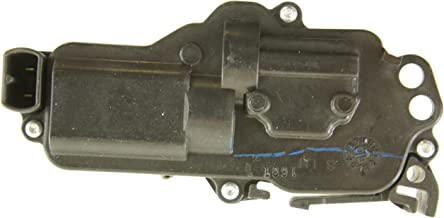 Genuine Ford Parts 6L3Z 25218A43 AA Driver Side Front Door Latch Actuator
