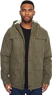 Globe Mens Goodstock Thermal Parka Jackets
